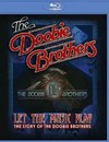 Doobie Brothers - Let the Music Play (Region A Blu-ray)
