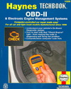 The Haynes Obd-ii & Electronic Engine Management Systems Manual - Bob Henderson (Paperback)