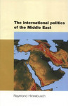 International Politics of the Middle East - Raymond a. Hinnebusch (Paperback)