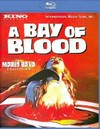 Bay of Blood: Remastered Edition (Region A Blu-ray)