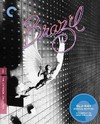 Criterion Collection: Brazil (Region A Blu-ray)