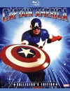 Captain America: Collectors Edition (Region A Blu-ray)