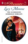 The Scorsolini Marriage Bargain - Lucy Monroe (Paperback)
