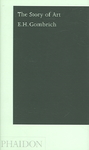 Story of Art - Ernst H. Gombrich (Paperback)