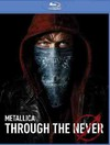 Metallica - Through the Never (Region A Blu-ray)