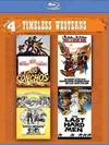 Movies 4 You: Timeless Western Classics (Region A Blu-ray)