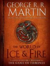The World of Ice & Fire - George R. R. Martin (Hardcover)