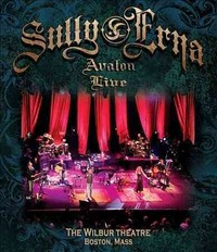 Sully Erna - Avalon Live (Region A Blu-ray) - Cover