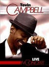 Tevin Campbell - Live Rnb 2013 (Region 1 DVD)