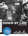 Criterion Collection: Down By Law (Region A Blu-ray)