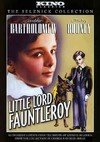 Little Lord Fauntleroy: Remastered Edition (Region 1 DVD)