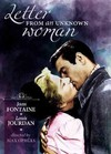 Letter From An Unknown Woman (Region 1 DVD)