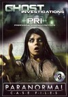 Paranormal Case Files: Ghost Investigations (Region 1 DVD)