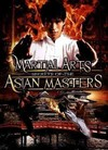 Martial Arts: Secrets of the Asian Masters (Region 1 DVD)
