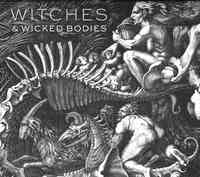 Witches & Wicked Bodies - Deanna Petherbridge (Paperback) - Cover