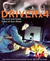 Driver X4: Lost & Found Films of Sara Driver (Region 1 DVD)