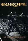Europe - Live At Sweden Rock: 30th Anniversary Show (Region 1 DVD)