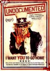 Undocumented (Region 1 DVD)