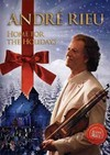 Andre Rieu - Home For the Holiday (Region 1 DVD)