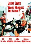 Who's Minding the Store (Region 1 DVD)