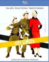 Off Limits (Region A Blu-ray)