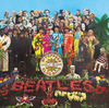 The Beatles - Sgt Pepers Lonely Heart Club (Vinyl)
