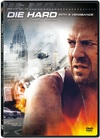Die Hard 3: Die Hard With a Vengeance (DVD) Cover