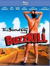 Second City Presents: Buzzkill (Region A Blu-ray)