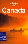 Lonely Planet Canada - Karla Zimmerman (Paperback)