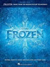 Frozen - Hal Leonard Publishing Corporation (Paperback)