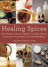 Healing Spices - Instructables.com (Hardcover)
