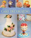 Artisan Cake Company's Visual Guide to Cake Decorating - Elizabeth Marek (Hardcover)