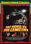 House By Cemetery (Region 1 DVD)