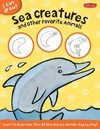 Sea Creatures & Other Favorite Animals - Janessa Osle (Paperback)