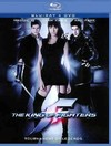 King of Fighters (Region A Blu-ray)