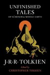 Unfinished Tales of Numenor and Middle-Earth - J. R. R. Tolkien (Paperback)