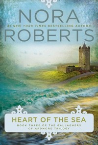 Heart of the Sea - Nora Roberts (Paperback) - Cover