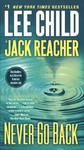 Never Go Back - Lee Child (Paperback)