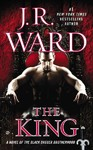 The King - J. R. Ward (Paperback)