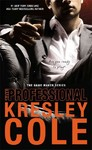 The Professional - Kresley Cole (Paperback)
