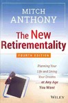 The New Retirementality - Mitch Anthony (Paperback)