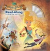 Tinker Bell and the Pirate Fairy - Disney Book Group (Paperback) Cover
