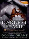 Darkest Flame - Donna Grant (CD/Spoken Word)