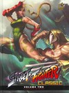 Street Fighter Classic Volume 2: Cannon Strike - Ken Siu-Chong (Hardcover)