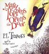 Mary Poppins Opens the Door - P. L. Travers (CD/Spoken Word)