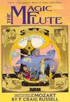 The Magic Flute - P. Craig Russell (Hardcover)