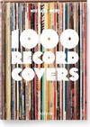 1000 Record Covers - Michael Ochs (Hardcover)