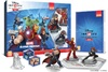 Disney Infinity 2.0: Marvel Super Heroes Starter Pack (PS3)