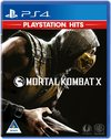 Mortal Kombat X - PlayStation Hits (PS4)