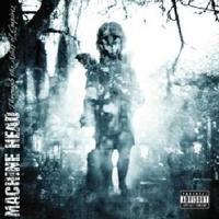 Machine Head - Through The Ashes Of Empires (CD) - Cover